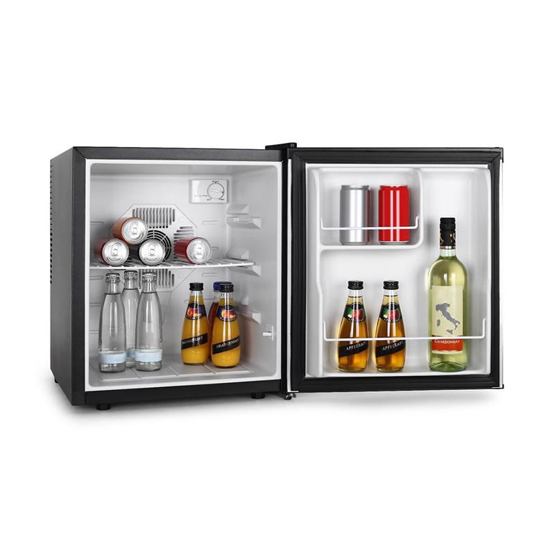 Mini Frigo Bar compatto 42L colore NERO – Minifrigo Bar