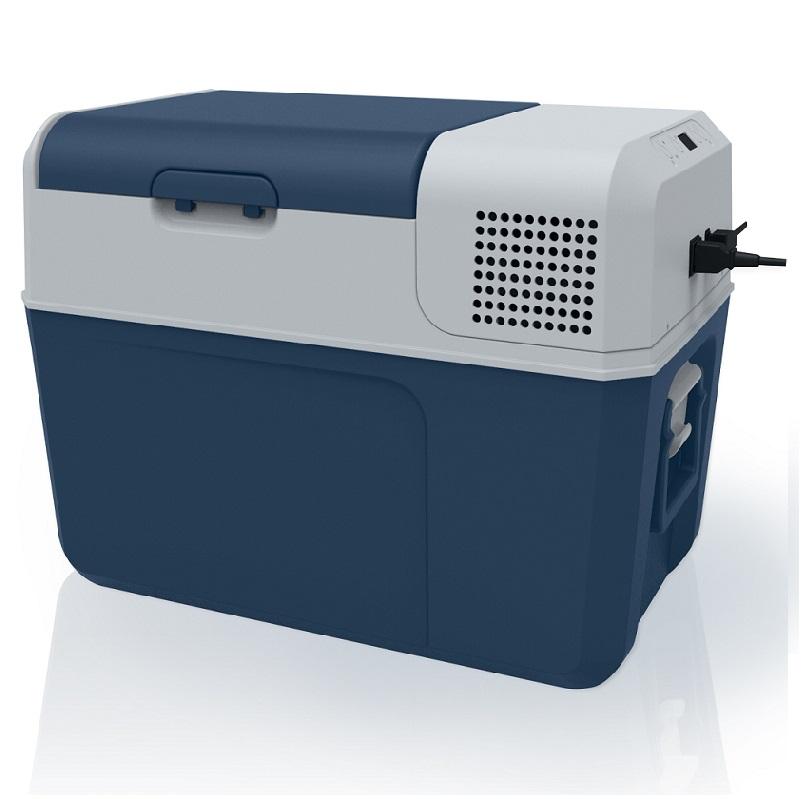 Mini Frigo Portatile Piccolo con doppia Alimentazione a 12V 220V per Auto e Casa