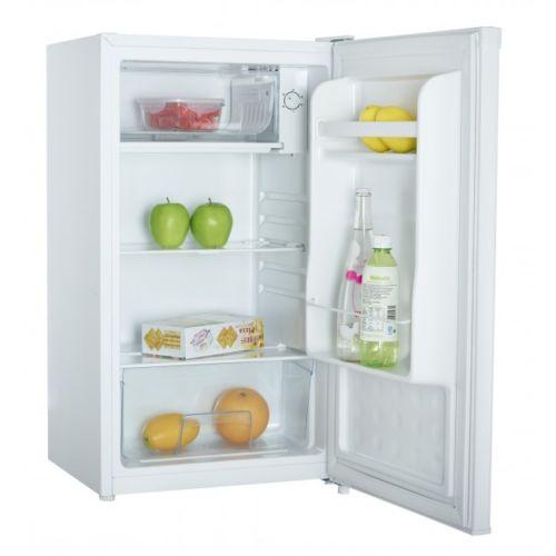 Mini frigo con vano freezer 82l minifrigo bar - Frigorifero monoporta senza congelatore ...